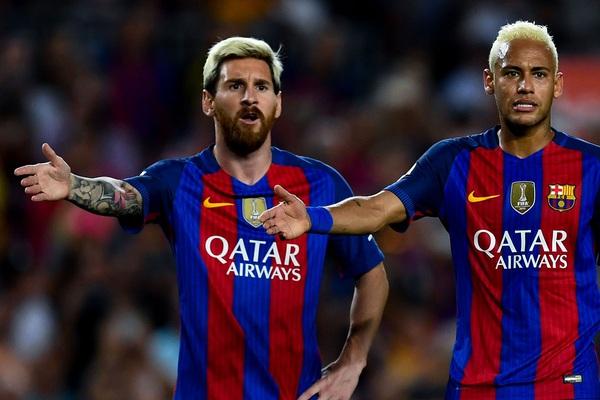 """PSG sẵn sàng """"hy sinh"""" Mbappe để đón Lionel Messi"""