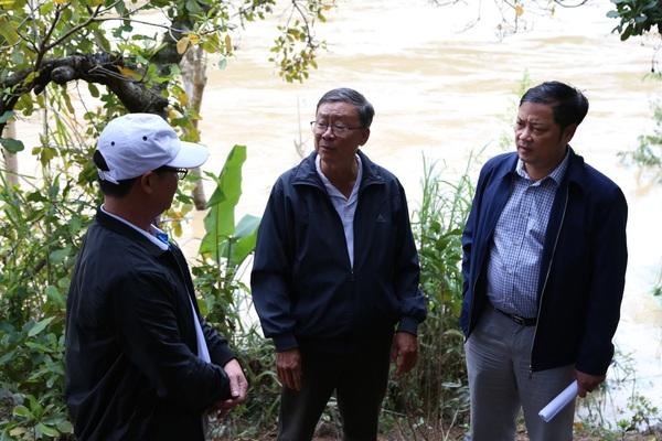 Vụ dân mất hàng tỷ đồng sau khi thủy điện xả lũ: Làm rõ việc vận hành, xả lũ của thủy điện
