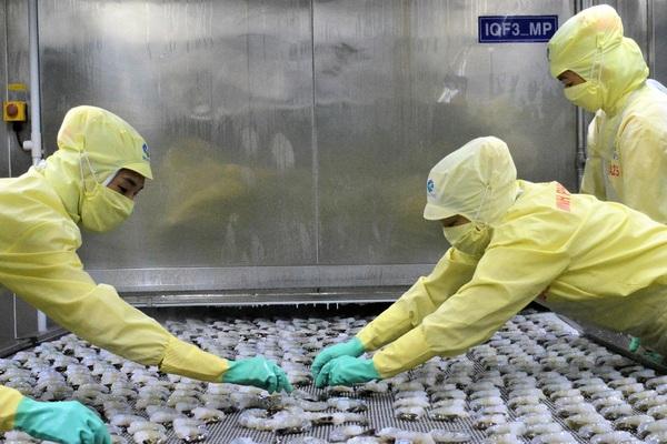 Giảm phụ thuộc vào Trung Quốc, tăng tốc bán hàng ở Mỹ, EU, xuất khẩu nông sản lập kỷ lục