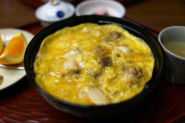 Oyakodon - món ăn tưởng chừng đơn giản nhưng lại khiến thực khách mê mẩn