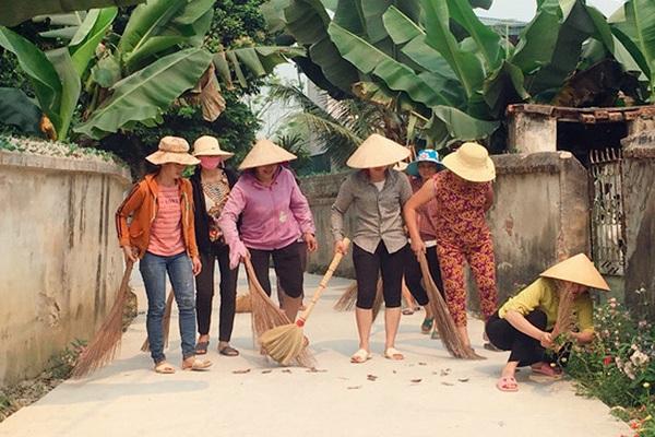 Nông thôn mới Tây Bắc: Nông dân Thanh Yên duy trì tốt tiêu chí môi trường