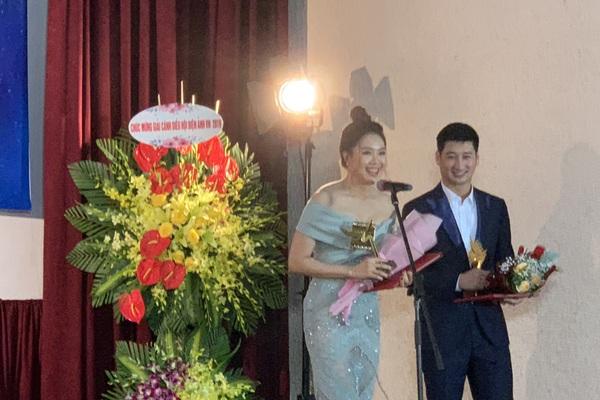 """Các phim """"quốc dân"""" của VFC thắng lớn tại giải Cánh diều 2019"""