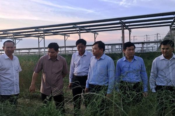 Hạn hán ở Ninh Thuận - bao giờ nắng nóng thành... tài nguyên?
