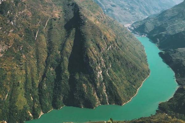 Hẻm Tu Sản: Góc nhìn mới lạ về hẻm vực cao bậc nhất Đông Nam Á