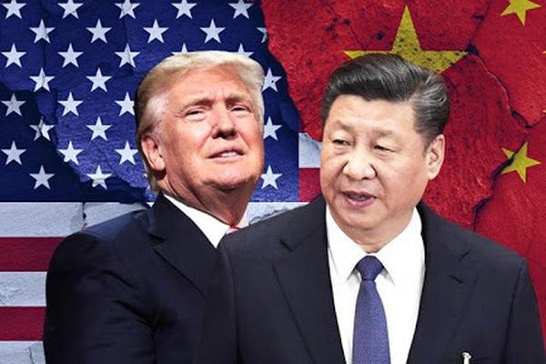 Căng thẳng với Mỹ tăng vọt, Trung Quốc dốc sức làm điều này trong 5 năm tới