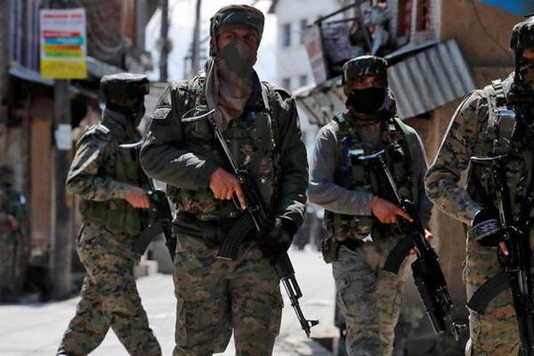 Ấn Độ bắt nhốt siêu gián điệp đến từ Pakistan