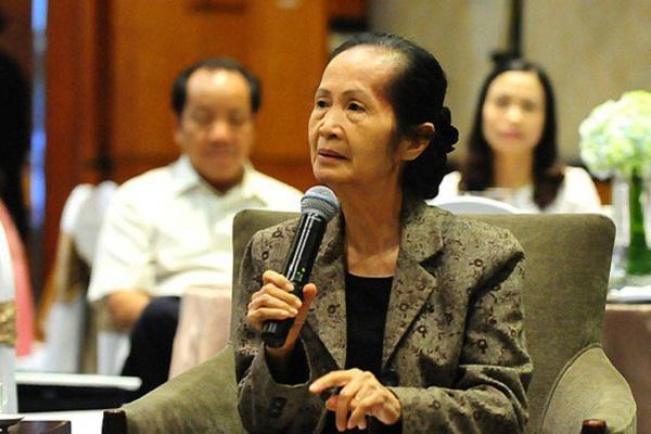 """Bà Phạm Chi Lan: Đón sóng FDI cần phân biệt """"đại bàng"""" và """"kền kền"""""""
