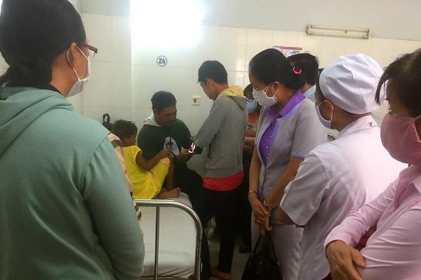 Vụ bố đánh đập dã man con gái 6 tuổi ở Sóc Trăng: Tình hình sức khỏe của cháu bé