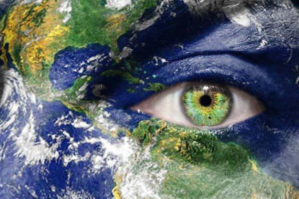 Giải mã tiếng kêu bí ẩn không bao giờ ngưng của Trái đất