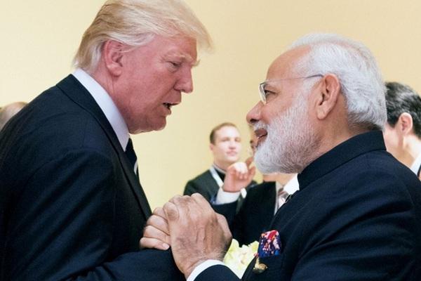 Ấn-Trung xung đột lớn, Trump bất ngờ tuyên bố tự nguyện làm điều này