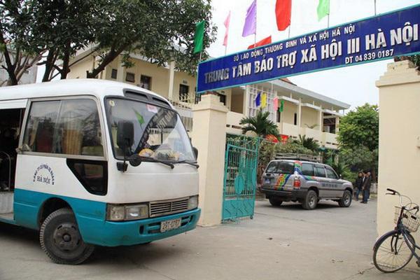 Hà Nội xin ý kiến Bộ LĐTBXH hợp nhất, giảm 7 đầu mối cơ sở bảo trợ xã hội