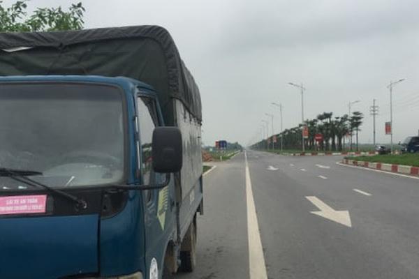 Va chạm với xe đạp điện, tài xế xe tải đi trên phần đường ưu tiên vẫn bị phạt tù