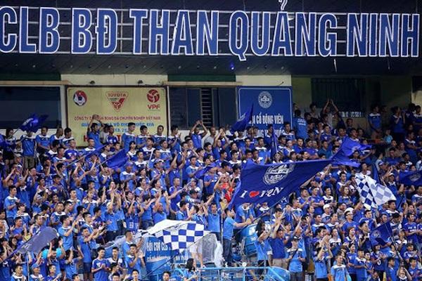 Than Quảng Ninh - DNH Nam Định: Giá vé đắt ngang với ĐTQG thi đấu