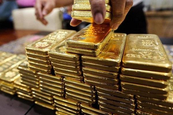 Giá vàng hôm nay 31/5: Căng thẳng Trung - Mỹ đẩy giá vàng lên cao