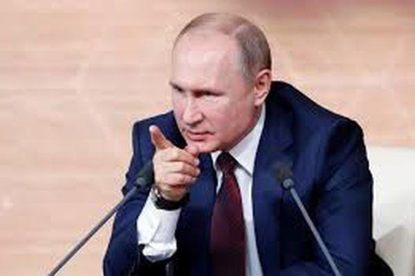 Putin cảnh báo người dân về một tương lai đáng buồn nếu không làm điều này