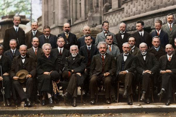 Ai mới là thiên tài vĩ đại nhất mọi thời đại?