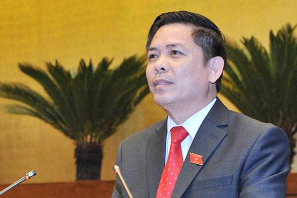 Đường sắt Cát Linh - Hà Đông và cam kết của Bộ trưởng Nguyễn Văn Thể