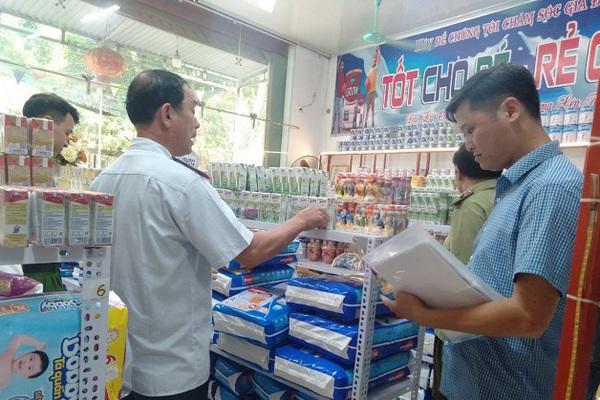 Hà Nội: Tăng cường kiểm tra an toàn vệ sinh thực phẩm trong mùa hè