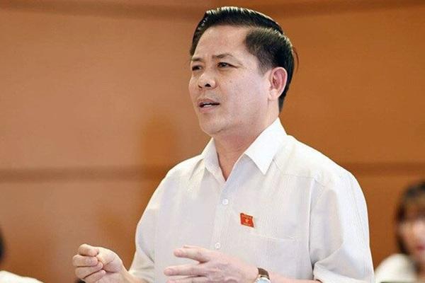 """Vì sao Bộ trưởng Nguyễn Văn Thể """"nhờ"""" Bộ Công an giám sát dự án cao tốc Bắc - Nam?"""