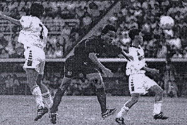 """Nhóm cầu thủ Hải Quan bán độ năm 1997: """"Cơn nghiện"""" hủy hoại tương lai"""