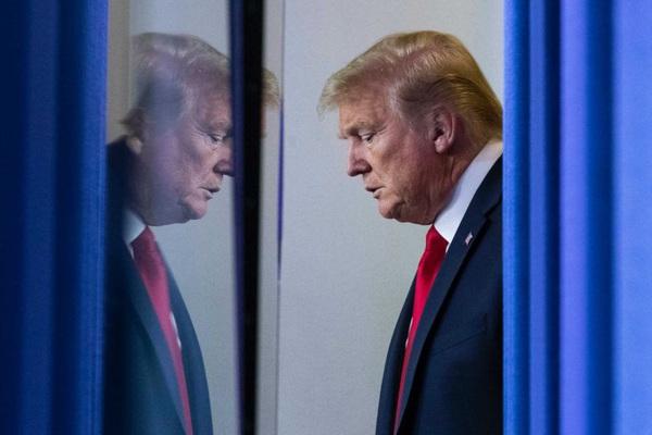 """Trump bị loạt khủng hoảng bủa vây, nhưng có thể biến """"hung thành cát"""" để tái cử ngoạn mục"""