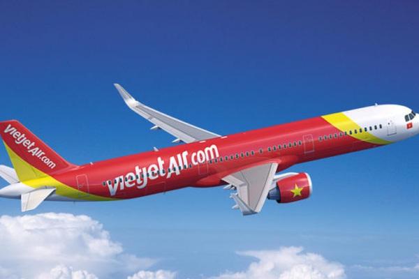 """""""Trở lại bầu trời"""", Vietjet đặt mục tiêu 20 triệu khách từ nay đến cuối năm 2020"""