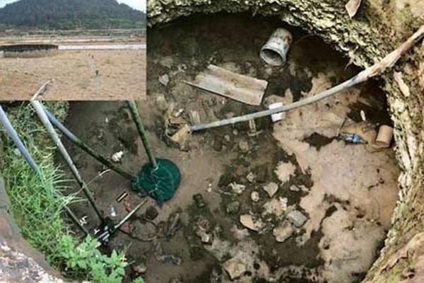 Quảng Ngãi: Đảo Lý Sơn bí đường kiếm nước ngọt, ngoảnh ra gặp nước biển, nhìn vào vướng quy định