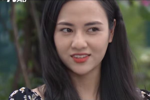 """Những ngày không quên tập 41: """"Hotgirl làng Yên"""" Đào có dính """"thính"""" của trai hư Dũng?"""