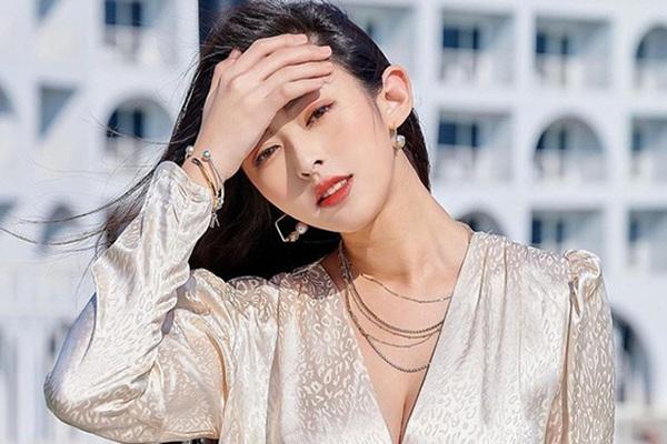 9X xinh đẹp xứ Đài bất ngờ nổi tiếng sau chương trình thực tế