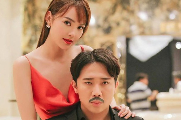 """Chỉ với một bức ảnh, Hari Won khiến Trấn Thành """"câm nín"""", Minh Hằng đòi đẹp bất chấp"""