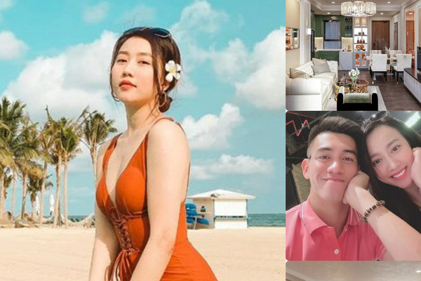 """Hồng Loan """"chơi lớn"""" tậu nhà mới gần 6 tỷ đẹp như mơ hậu chia tay, Tiến Linh có tiếc?"""