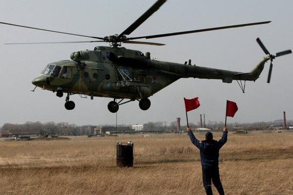 10 vũ khí huyền thoại đáng gờm nhất của quân đội Nga