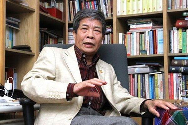 GS Ngô Đức Thịnh - người nặng lòng với đạo Mẫu qua đời ở tuổi 77