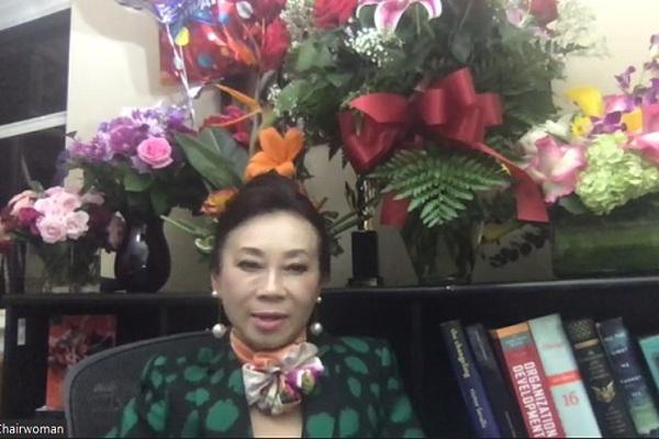 """Sau một thập niên vắng bóng, bà Đặng Thị Hoàng Yến tái xuất, Tân Tạo có thể """"lột xác""""?"""