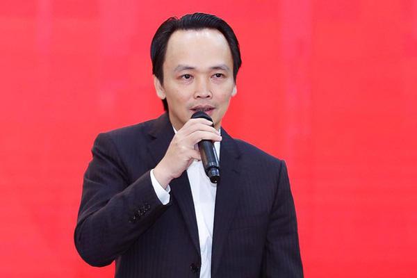 """Chủ tịch FLC Trịnh Văn Quyết: """"Doanh nghiệp nghĩ tới pháp lý là sợ"""""""