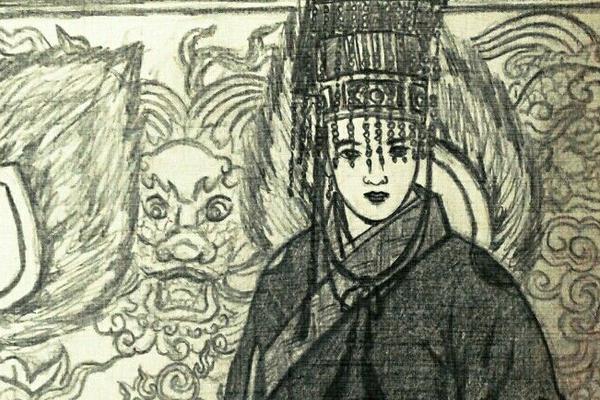 """9 vị vua trị vì """"chớp nhoáng"""" trong sử Việt"""