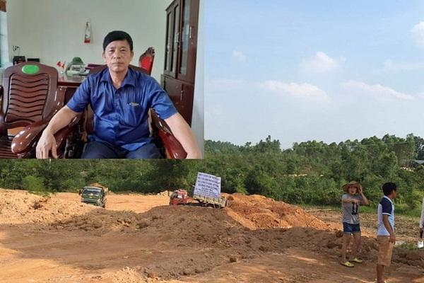 """Phú Thọ: Thực hư clip """"đánh úp"""" giải phóng mặt bằng giữa đêm ở Cụm công nghiệp Bắc Lâm Thao"""