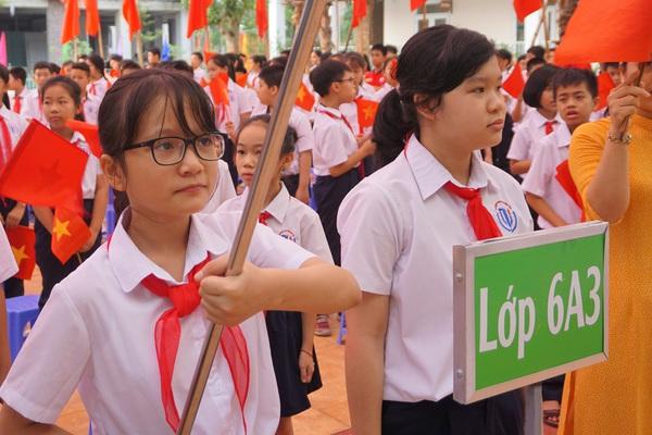 Luật giáo dục 2019: Từ 1/7 miễn học phí cho học sinh tiểu học công lập