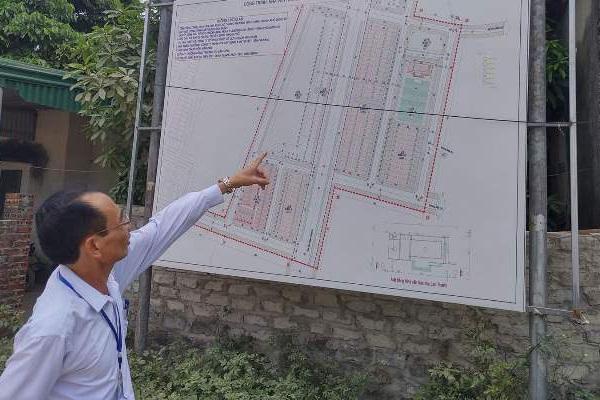 Dự án đường 250 tỷ nối Uông Bí với cao tốc: Dân tâm tư về giá đề bù