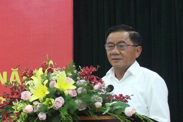 Ủy ban Kiểm tra Trung ương kết luận 4 tổ chức đảng, 19 đảng viên vi phạm phải xử lý kỷ luật