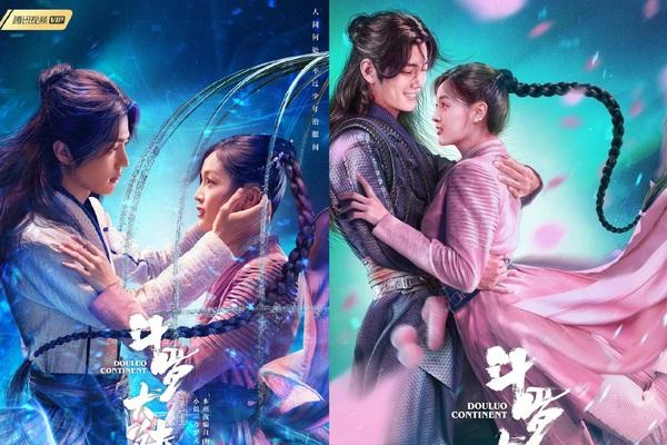 """Loạt phim Trung Quốc được khán giả """"lót dép"""" hóng từng ngày"""