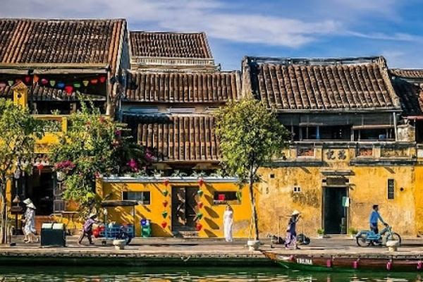 Top 15 thành phố du lịch tốt nhất châu Á, trong đó có Hội An
