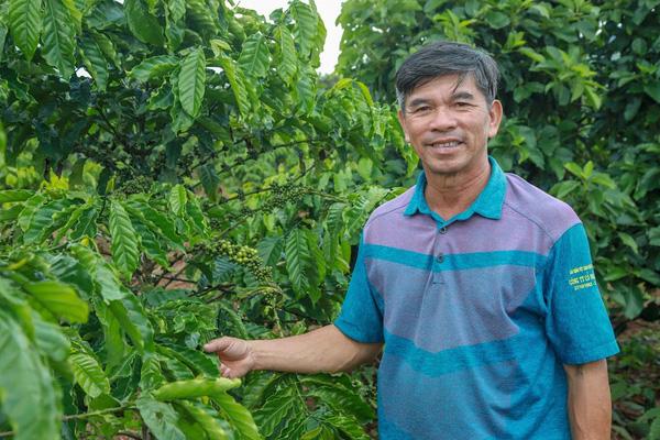 Cựu GĐĐH HAGL Huỳnh Mau kể chuyện chia tay bầu Đức về làm nông dân