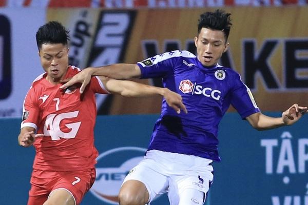 Hà Nội FC không kịp sử dụng Đoàn Văn Hậu tại V.League 2020?