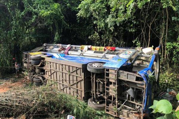 Tin tức 24h qua:Ô tô lao xuống vực và lao xuống biển 8 người chết,Bộ Công an chỉ đạo điều tra