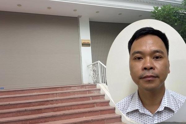 """""""Dấu vết"""" Công ty Đông Kinh trong gói thầu số hóa ở Sở KHĐT TP.Hà Nội"""
