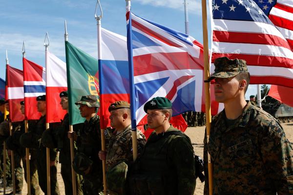 WP: Cái giá phải trả khi Mỹ quay lưng với đồng minh ở châu Á