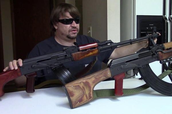 Vũ khí bí mật: Uy lực đáng sợ từ súng máy kiểu mới cho quân đội Nga