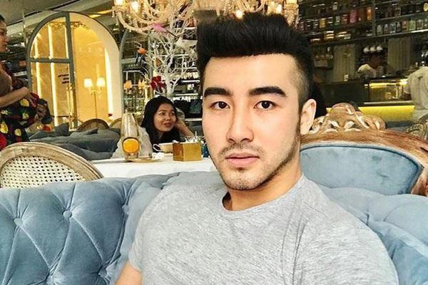 Hoa hậu bị đồn tham gia đường dây bán dâm của Lục Triều Vỹ với giá 50.000 USD quyết nhờ pháp luật can thiệp