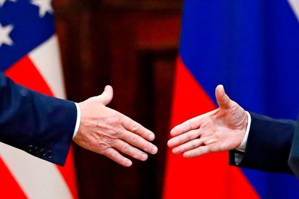 Điện Kremlin tuyên bố quan hệ Nga-Mỹ đang ở mức tồi tệ